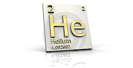 Helium Why Does Helium Change Your Voice?
