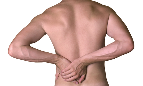 Left BackSide Pain Why Does my Left Side Hurt?