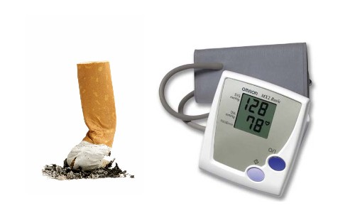Smoking Causes High Blood Pressure Why Does Smoking Increase Blood Pressure?