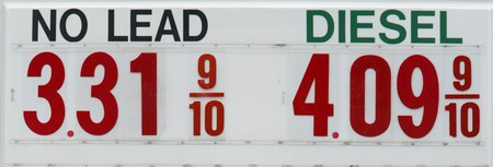 Diesel Price Why Does Diesel Cost More