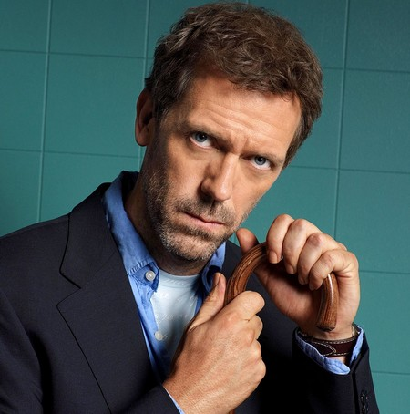 Dr. House Why Does Dr. House Walk with a Limp