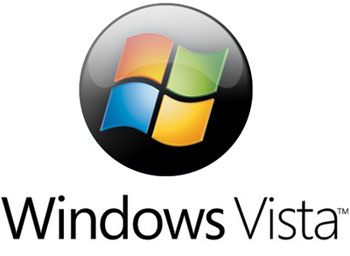Vista Logo Why Does Windows Vista Freeze