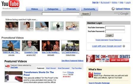 YouTube Why Does YouTube Freeze