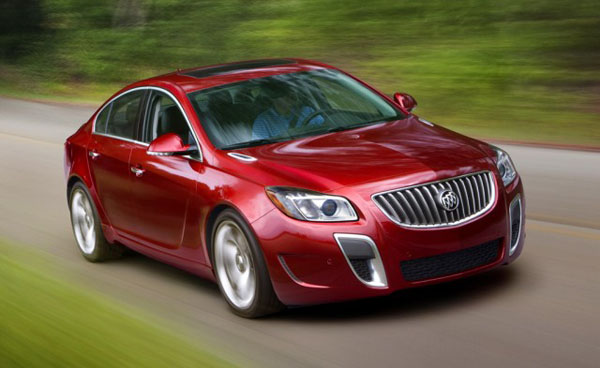 luxury4 Why Does Luxury Marque Buick Plan To Re release Its Black Sheep?