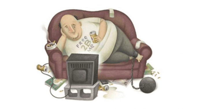 Sedentary Lifestyle Why Does a Sedentary Lifestyle Diminish Your Good Health